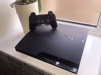 PS3 120GB perfect condition