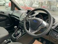 2015 Ford B-MAX 1.0 EcoBoost Zetec 5dr MPV Petrol Manual
