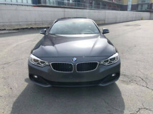 2017 BMW 430i xDrive GC Lease Takeover
