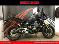 2016 16 YAMAHA MT-09 TRACER ABS 0.8 MT-09 TRACER ABS 0D