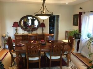 Dinning Room and Dinette Sets