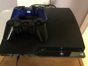 PS3 and call of duty