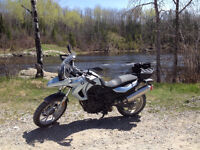 2008 BMW F650GS for sale
