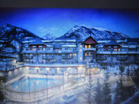 BEAUTIFUL CANMORE TIMESHARE FOR SALE BY OWNER - PLUS RCI POINTS