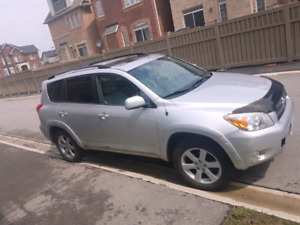 Amazing deal!! Toyota Rav4 LIMITED EDITION  must go ASAP