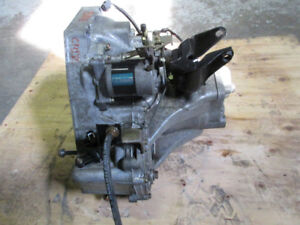 ACURA INTEGRA DC2 B18B 5SPEED MANUAL TRANSMISSION JDM