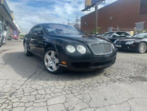 Bentley Continental 2dr Cpe GT 2004