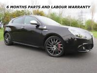 2011 Alfa Romeo Giulietta 1.8 ( 235bhp ) 1.8 TBI Cloverleaf*** GTI GOLF MATERIAL