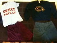 Catholic Central School Uniform