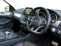 2017 Mercedes-Benz GLE-CLASS GLE 250 d 4MATIC AMG Line Auto Off-Roader Diesel Au