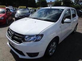2014 Dacia Sandero 1.5 dCi Laureate 5dr