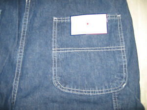 TOMMY HILFIGER OVERALLS SIZE XL Kingston Kingston Area image 5