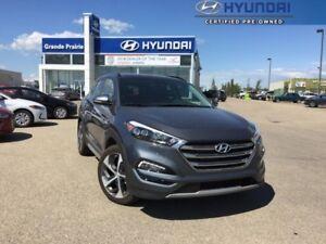 2018 Hyundai Tucson   | AWD