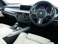2013 BMW X5 3.0 50d M 4x4 5dr (start/stop)