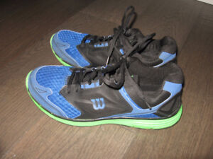 Men's Running Shoes by Wilson