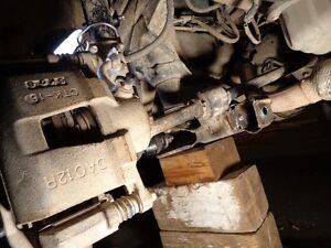 Chev Aveo Control arm Brand new with ball joint & bushings Regina Regina Area image 2