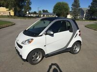 Smart Fortwo 2012 ( Seulement 23 000 km )