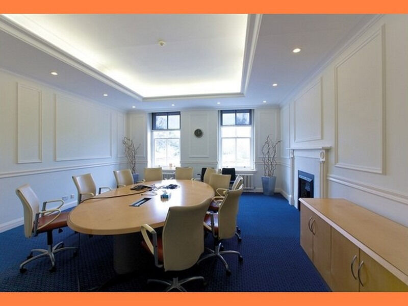 ( MK44 - Bedford ) Serviced Offices to Let - £ 150