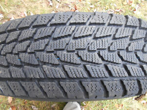 Tires with Rims Size 205/75/14