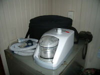 CPap Sleep Style 600 Fisher & Paykel