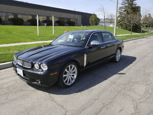 2008 Jaguar XJ Vanden Plas (Near Museum Condition)