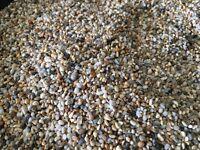 Aquarium Gravel - Fine Substrate - Fish Tank Gravel
