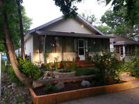 South Side London Road House $1100/M