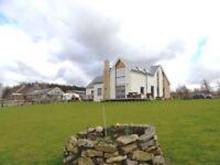 4 bedroom house in Cockmuir Farm , Penicuik, Midlothian, EH26 8QJ