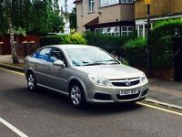 Vauxhall Vectra 1.8 Exclusive, New 12 Month MOT, Service History, 1 Owner From New, 5 Doors