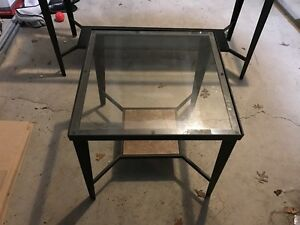 Wrought iron coffee table set - $100 Oakville / Halton Region Toronto (GTA) image 3