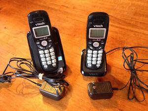 Vetch Portable Phones