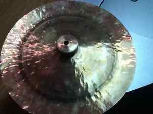 "16"" Wuhan cymbal - reduced"