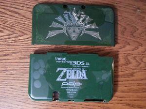 Zelda Case for NEW 3DS XL