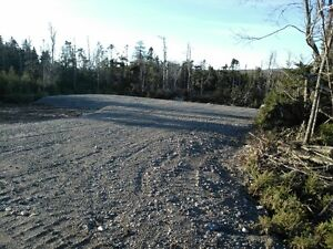 rv lot or cottage lot