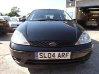 Ford Focus 1.6i 16v 2004MY LX 93000 MILES DRIVE AWAY TODAY! 12 MONTHS MOT