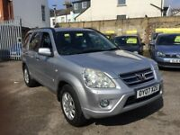 Honda Cr-V 2.2 i-CDTi Executive 5dr£3,995 very well looked after