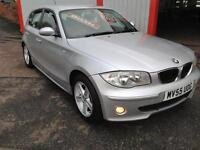 BMW 118 2.0TD 2005 d Sport GREAT MPG MUST BE SEEN