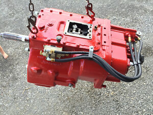 Eaton Fuller Transmission NEW
