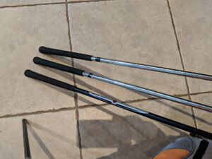 Taylor Made Rescue Golf Clubs