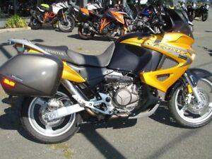 Honda Varadero  2009