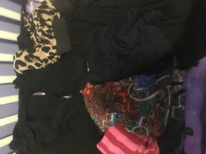 Ladies size medium clothing lot
