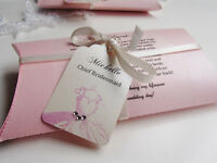 Handmade Survival Kits for weddings,Bridesmaids,Teachers, Favors