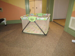 Vintage Cabbage Patch Playpen