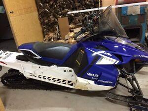 2014 Yamaha viper xtx Kawartha Lakes Peterborough Area image 2