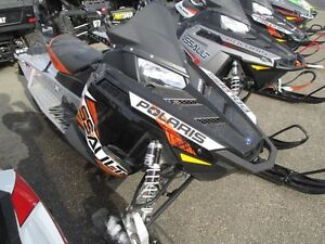 2013 Polaris 800 Switchback Assault 144