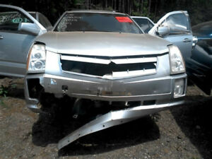 2006 Cadillac SRX (K0990) Parts Available