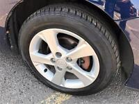 2010 Toyota Auris 1.6 TR Multimode 5dr Petrol blue Semi Auto