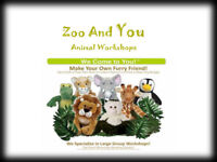 Zoo and You Animal workshops
