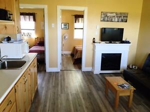 Newly Renovated - Cottage Rental Utility included