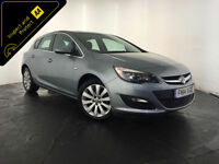 2014 VAUXHALL ASTRA TECH LINE CDTI 1 OWNER SERVICE HISTORY FINANCE PX WELCOME